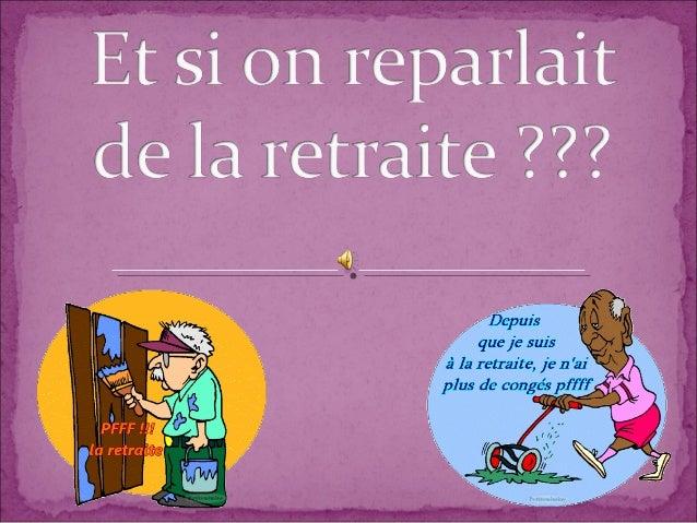 Retraite 2