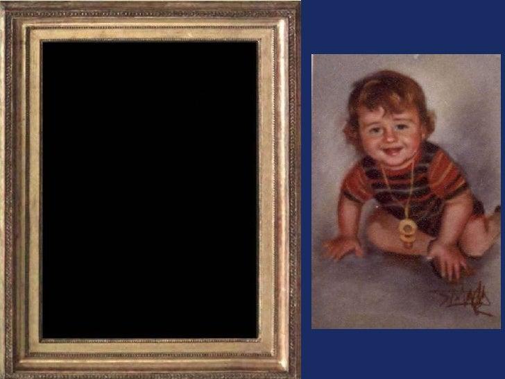 Retratos (NiñOs) Slide 3