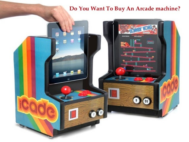 Retro Cades Are The One Stop Shop In Arcade Cabinet Design And Build