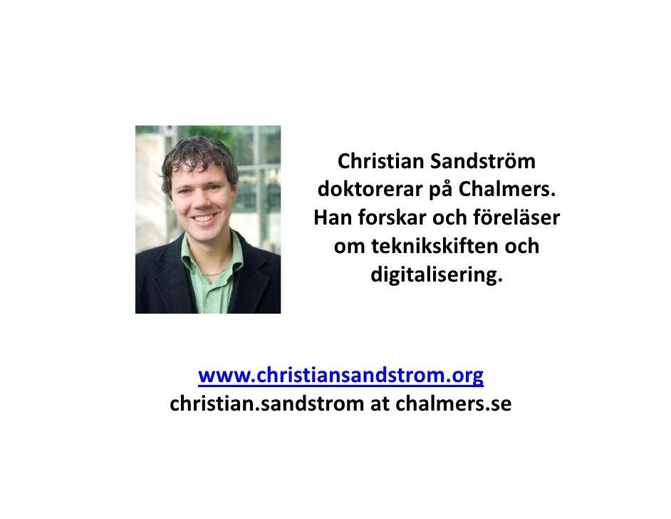 (In Swedish) Årets julklapp 1990-2009