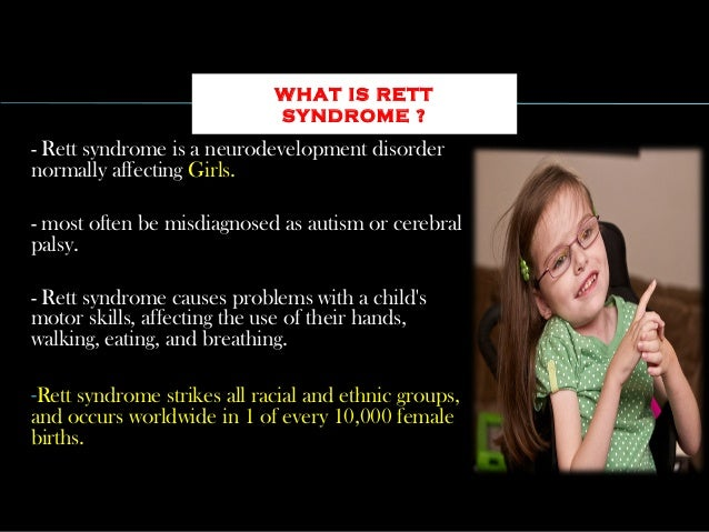 rett syndrome essay Transcript of how to write a counter claim and conclusion counter claims &  -where in your essay-what is in it-what is the point counter claim  rett syndrome.