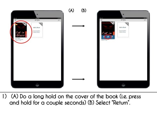 how to download overdrive ebooks