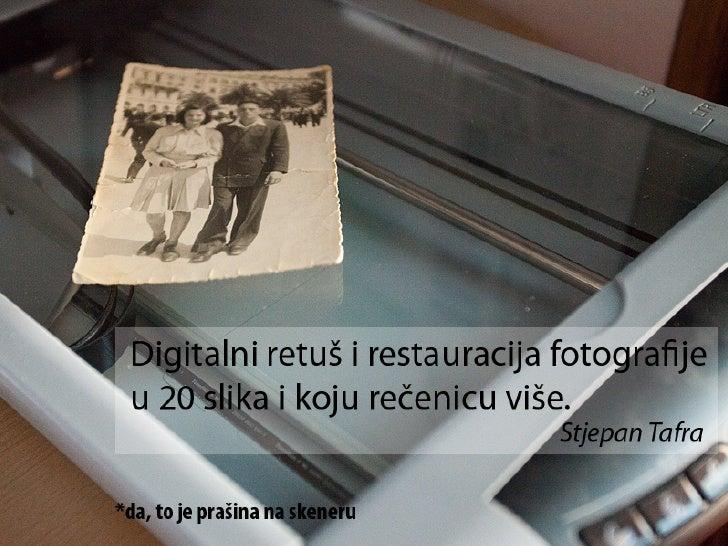 Retus fotografije
