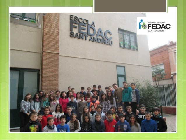 REUNIÓ DE PARES 6è Primària FEBRER-2014FEBRER - 2014