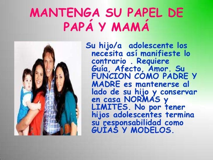 Reunion Y Charla A Padres De Famili Y Madres De Familia Marzo De 2012
