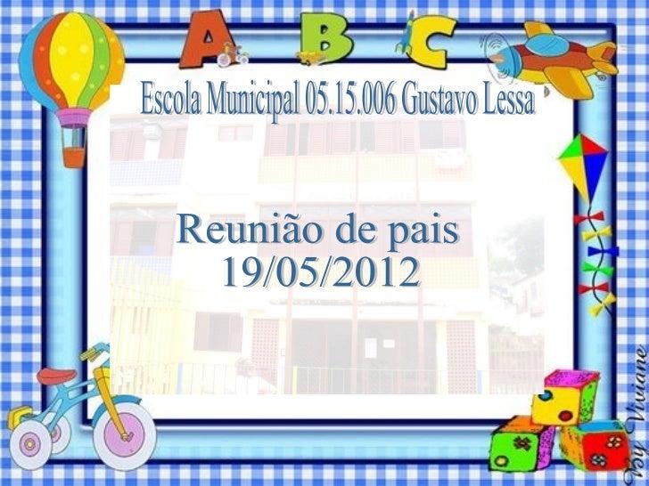 """ASSUNTOS•CARTÃO CARIOCA / BOLSA FAMÍLIARIO CARD• IMPORTÂNCIA DA INTEGRAÇÃO FAMÍLIA EESCOLA/CRECHE•TEXTO : """"Um recado para ..."""