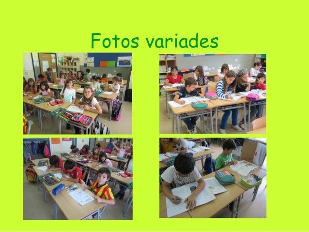 Fotos variades