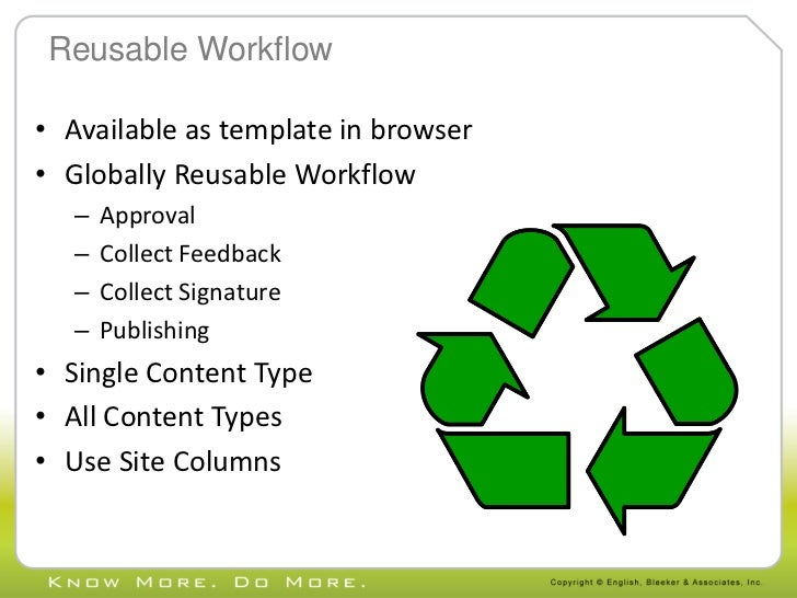 how to create a workflow in sharepoint
