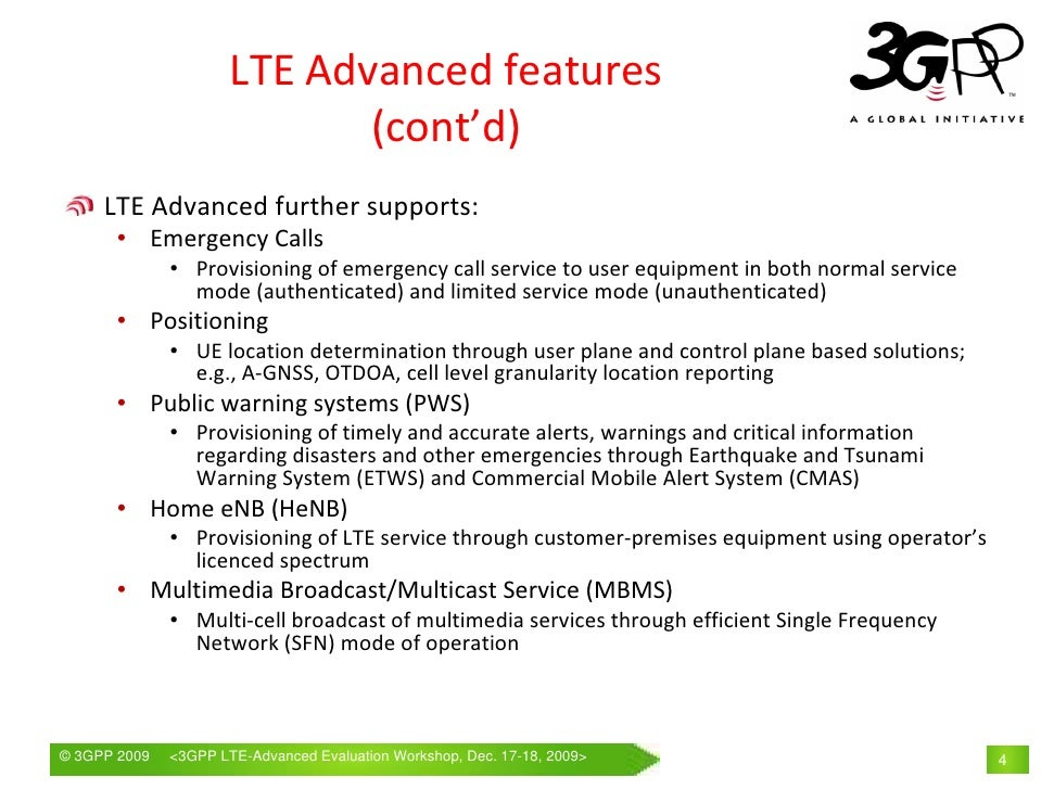 Lte Radio Layer 2 And Rrc Aspects