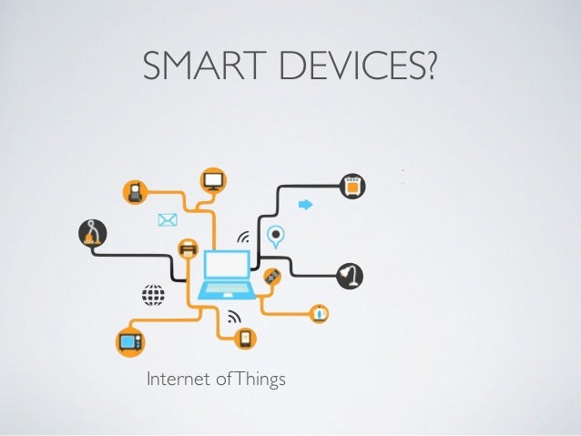 The Smart Device Specification for Remote Labs Slide 3