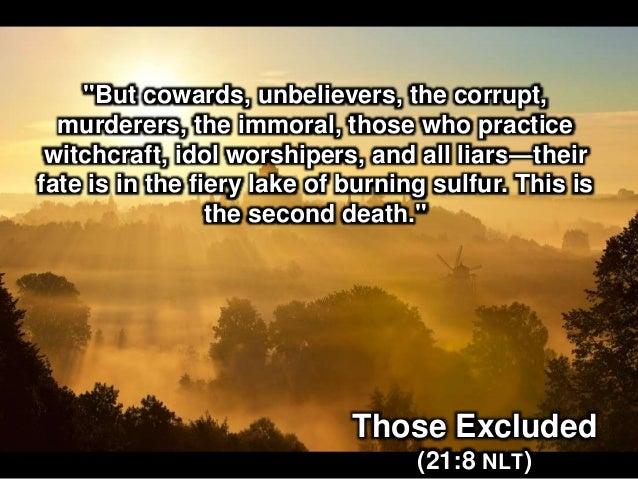 Revelation 21-22 The New Jerusalem