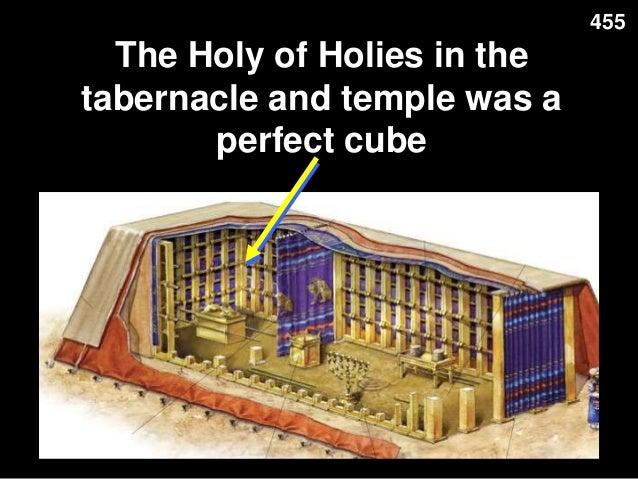 Resultado de imagen para NEW JERUSALEM CUBE