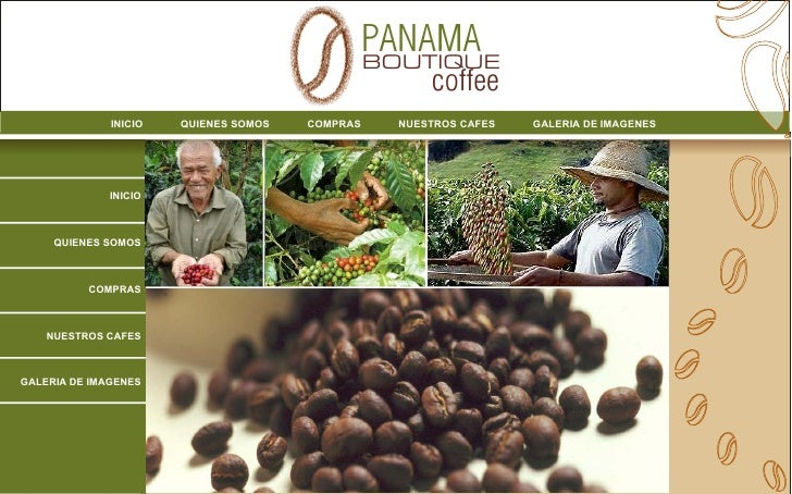 PANAMA                                                  BOUTIQUE                                                        co...