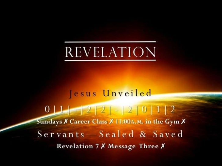 Rev #3 rev 7 slides 012212