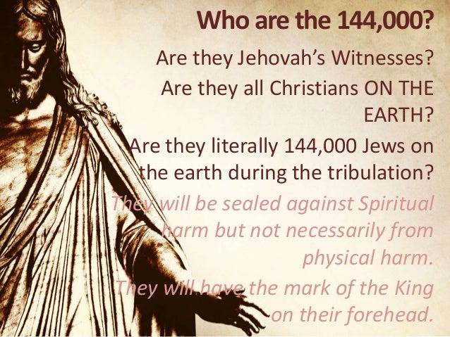 A Study through The Revelation of Jesus Christ: Part 4