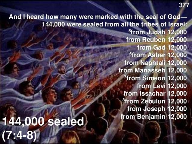 Revelation 7 The Chris...