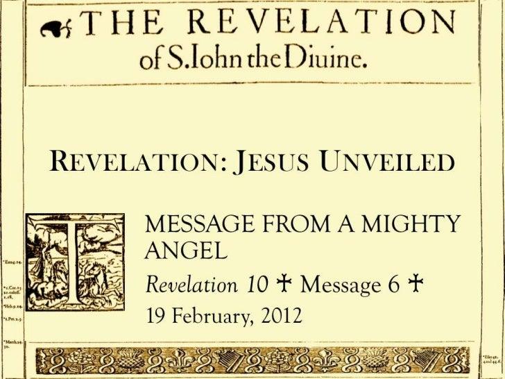 Rev #6 rev 10 slides 021912