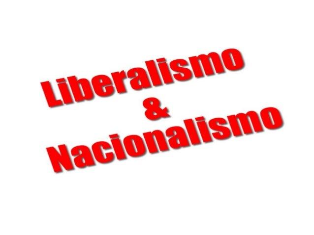 • Conjunto de revoltas ocorridas na Europa até o ano de 1848; • Causas básicas: – Crises econômicas. – Desigualdades socia...