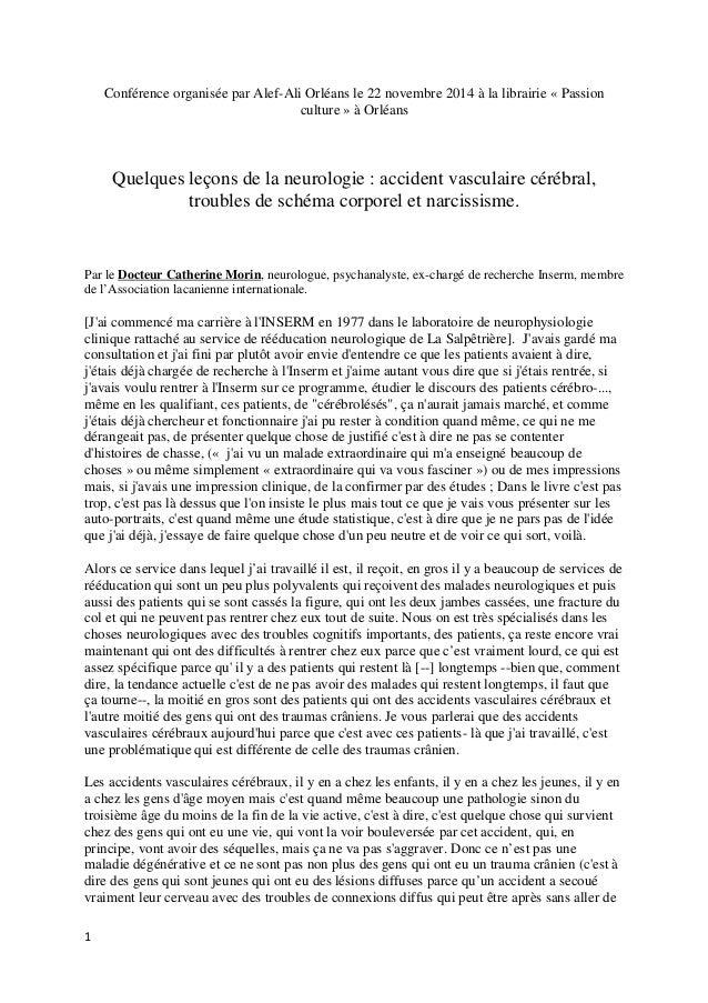Conférence organisée par Alef-Ali Orléans le 22 novembre 2014 à la librairie « Passion culture » à Orléans Quelques leçons...