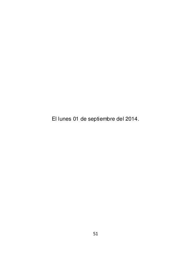 53 El lunes 1 de Septiembre del 2014 a las 10:01 pm.
