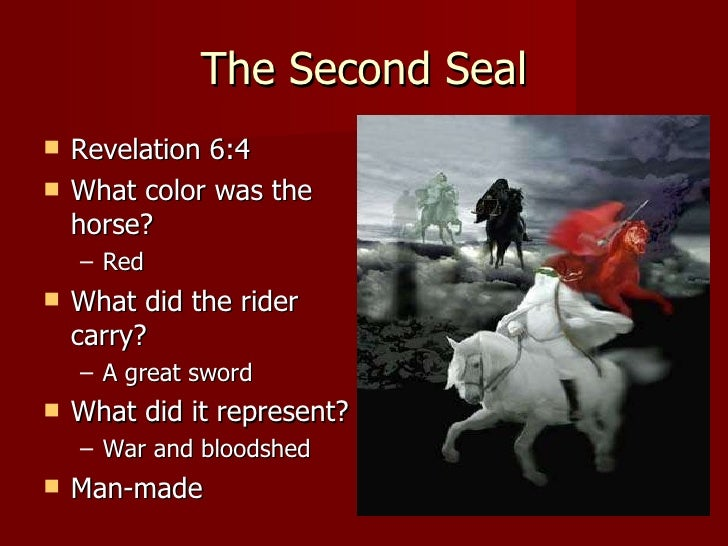 Horse Rider Revelation 6 – Air Media Design