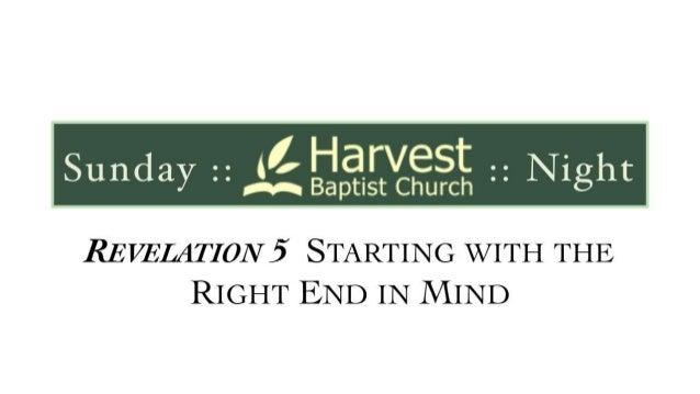 Revelation 5 slides 042714