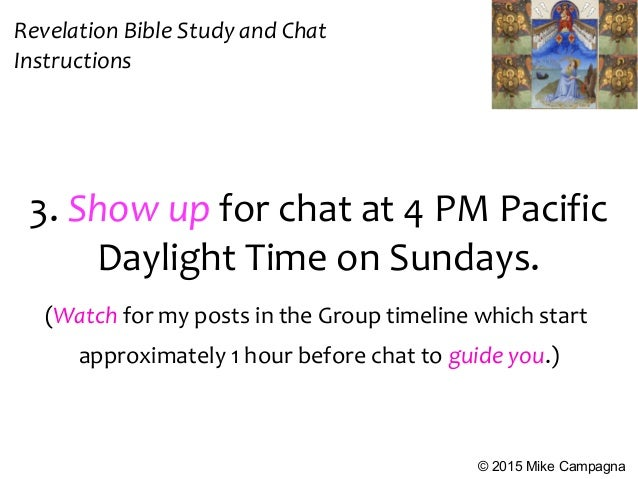 Free Christian Bible Chat | Discuss and Study the Bible ...