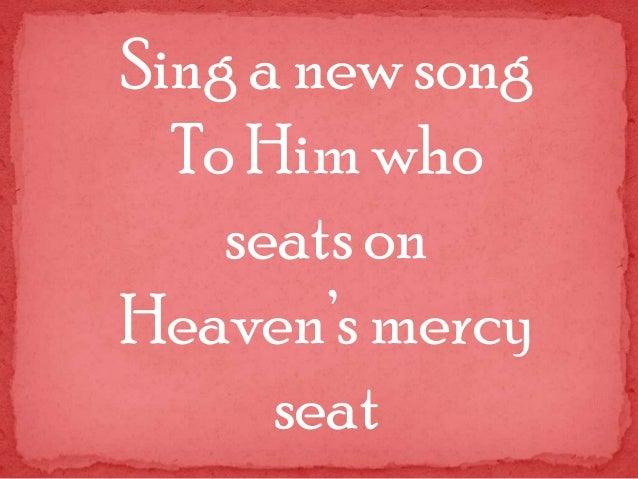 Revelation Song Slide 3