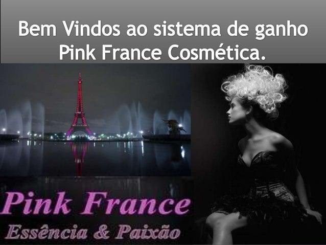 Somos distribuidores de • Nacionais cosméticos & • Importados Acessórios. Trabalhamos com • Via site sistema de revenda • ...