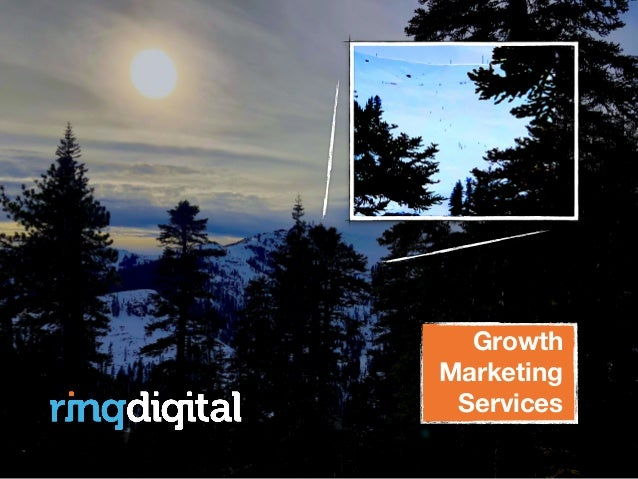 R Growth Marketing Services