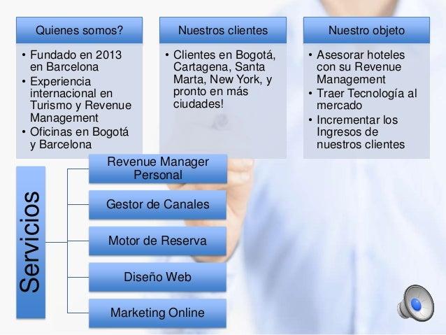 Revenue hotel consultant spanish - Oficina de turismo nueva york ...