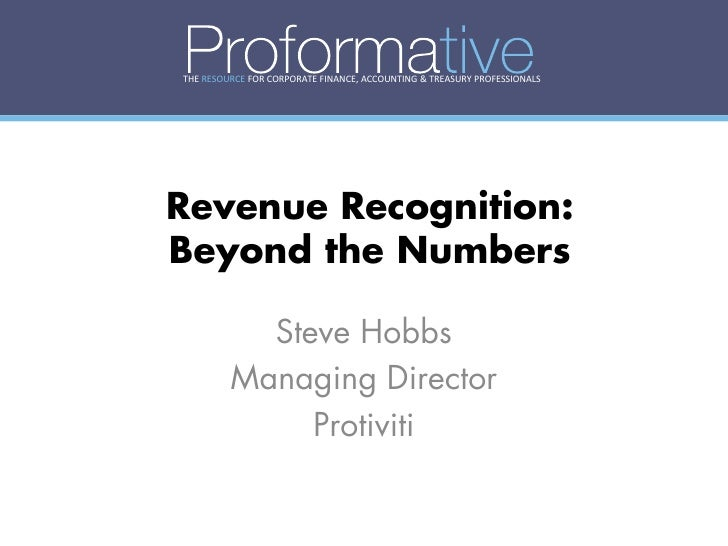 revenue recognition analysis of nordstrom Auditing revenue and related accounts 2 discuss the importance of proper revenue recognition and the characteristics of revenue-related fraud information is used for strategic long-term decision making and marketing analysisthus.