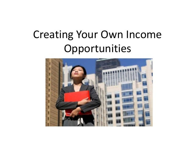 """Creating Income Opportunities RevenueRiser knows and understands real life circumstances: • NOT everyone is """"cut-out"""" to b..."""