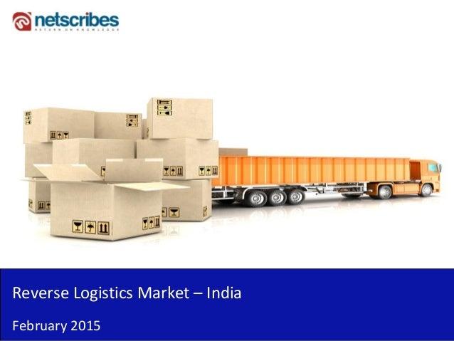 Term paper on reverse logistics