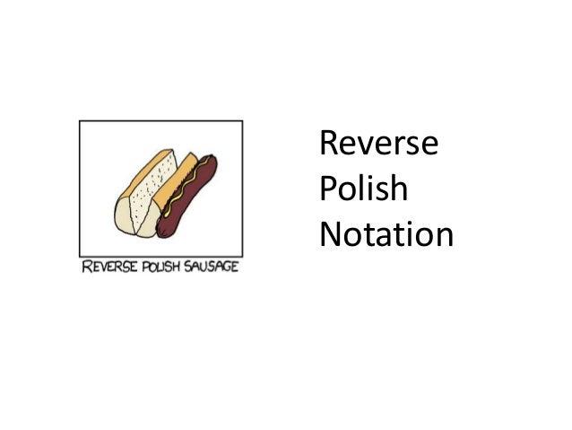 ReversePolishNotation