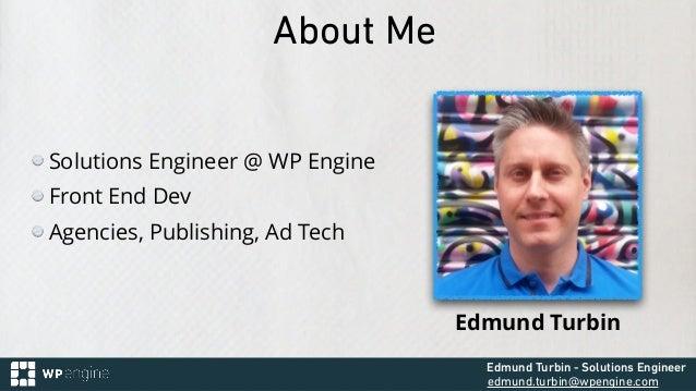 Reverse proxy and WordPress Slide 2