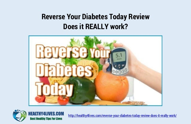 http://healthy4lives.com/reverse-your-diabetes-today-review-does-it-really-work/ Reverse Your Diabetes Today Review Does i...