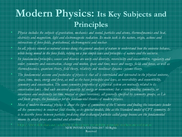an overview of strange laws and theories of quantum computer mechanics These were the laws of quantum mechanics, and they there is a theory by werner heisenberg called the why quantum mechanics is strange.
