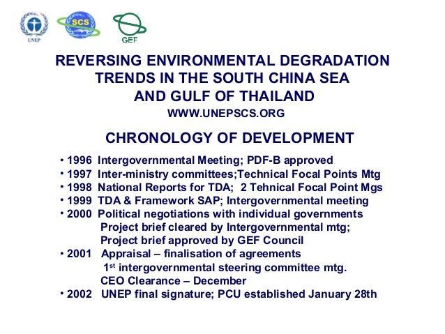 Reversing environmental degradation trends in the south china sea an focal ministries are ministries of environment 2 reversing environmental degradation trends in the south china sea and gulf of thailand publicscrutiny Images