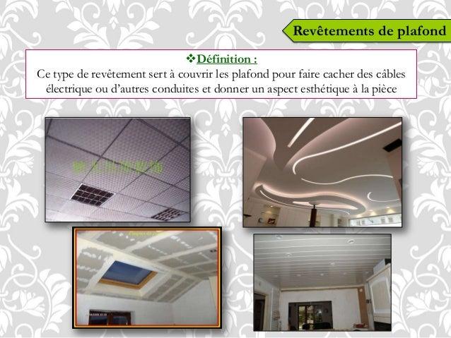 Revetements murs et sols - Revetement plan de travail cuisine ...