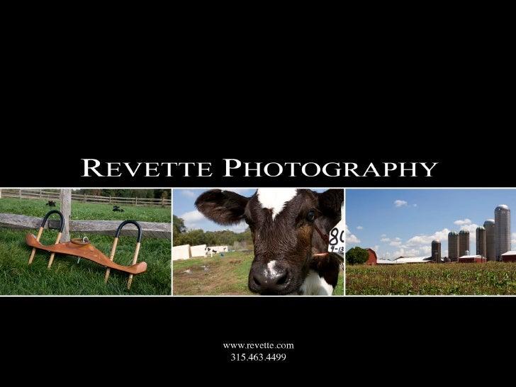 Revette Agricultural