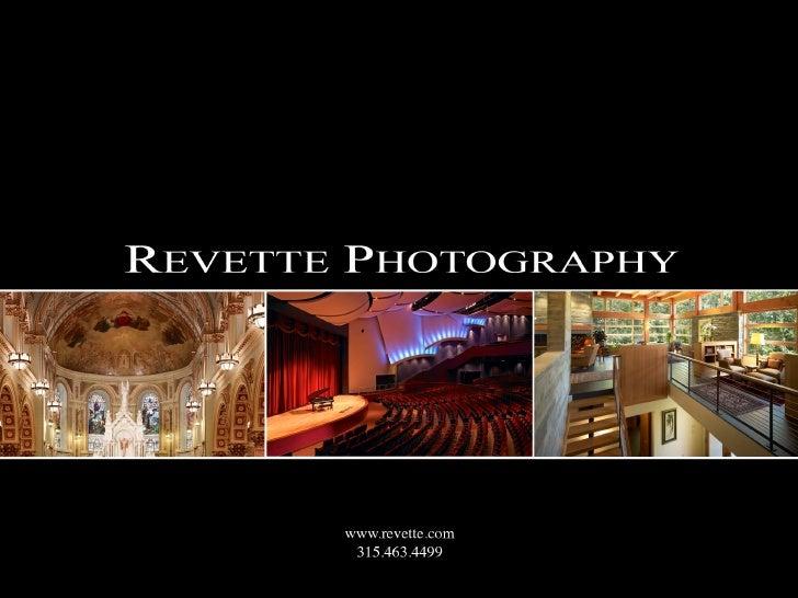 Revette Architectural 2