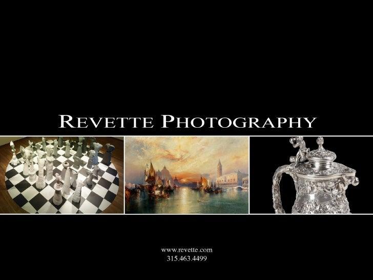 Revette Artwork