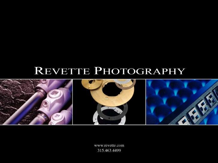 Revette Product