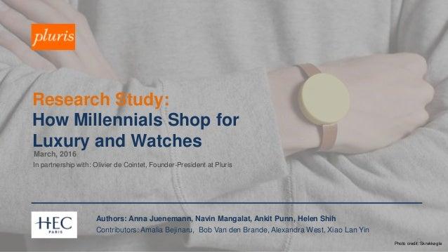 Research Study: Authors: Anna Juenemann, Navin Mangalat, Ankit Punn, Helen Shih Contributors: Amalia Bejinaru, Bob Van den...