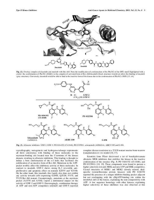 Regulation of the c-Abl and Bcr–Abl tyrosine kinases ...