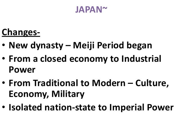 Empires and Imperialism Review (1750-1900)