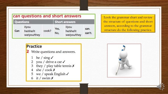 TIP! The first example is using verb to be and the second one is using have. Both sentences are correct.