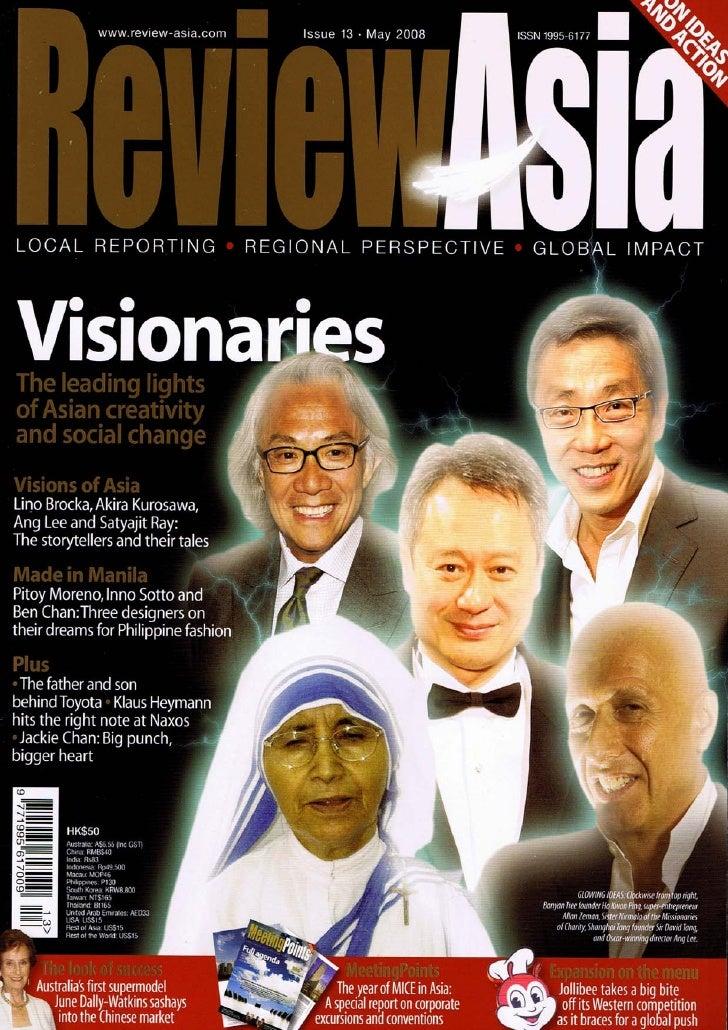 Reviewasia May2008