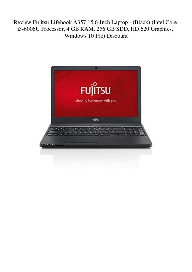 Lifebook fujitsu review